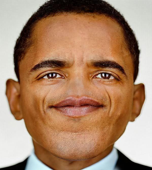 Derp Obama | Less Face | Nick Carter | Flickr