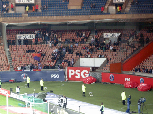 PSG - TOULOUSE 57 | by Stephy's In Paris