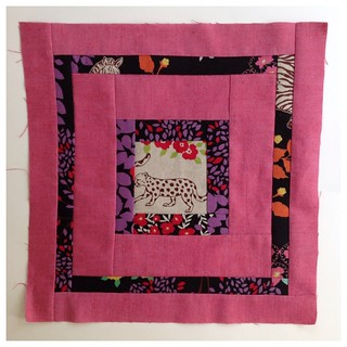 Block #2for Amy E. | by amylouwhosews