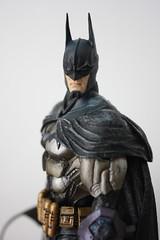 [PLAY ARTS KAI] Batman Arkham Asylum Armored Batman
