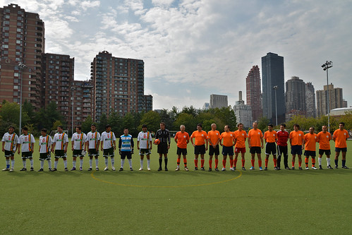 UNite to End Violence Against Women soccer match | by United Nations Development Programme