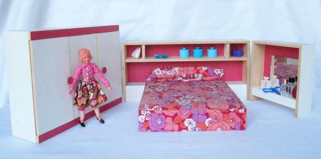 1972 bodo hennig rosa schlafzimmer - Rosa schlafzimmer ...