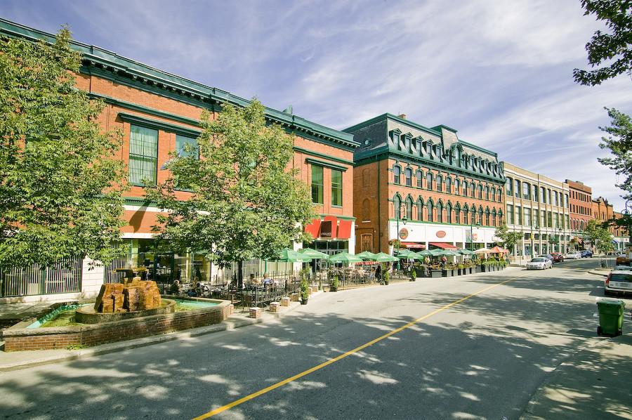 New Restaurants In Sherbrooke