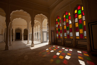 Hawa Mahal - The Colours of Rajasthan | by arunchs