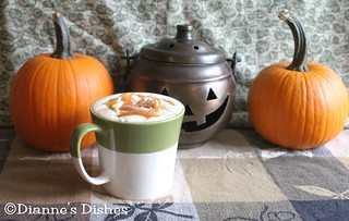 Hot Apple Cider | by Dianne's Dishes