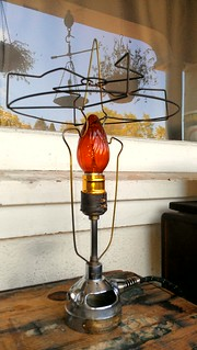 Steampunk lamp | by Farmer1976