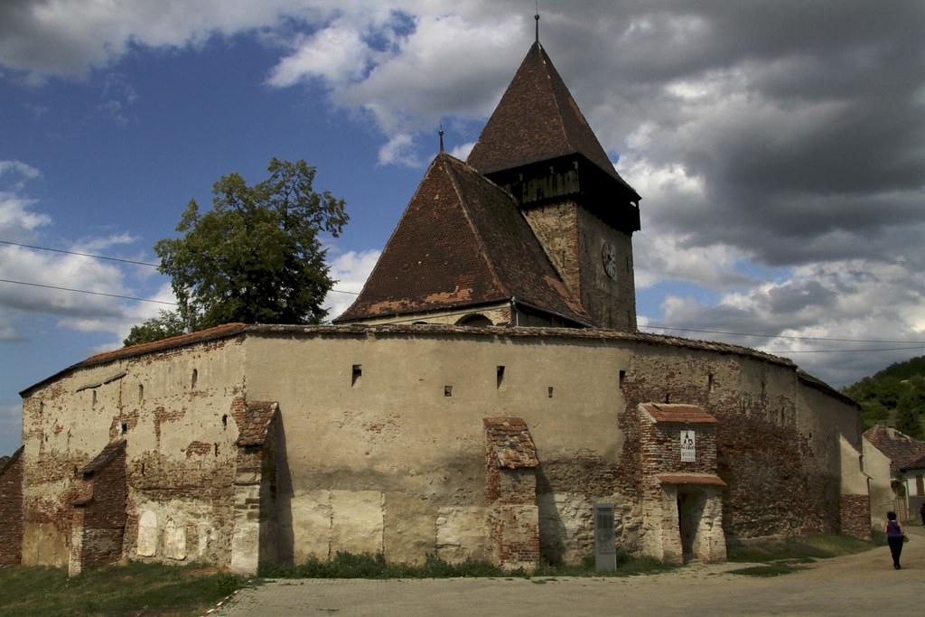 Romania i Bulgària 2012