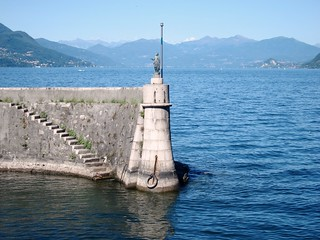 Stresa, Lake Maggiore, Italy 07/08/2012 | by DG Jones
