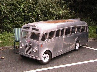 Torbay Running Day,2012.Who shrank the coach??(Photo 1) | by kitty binky