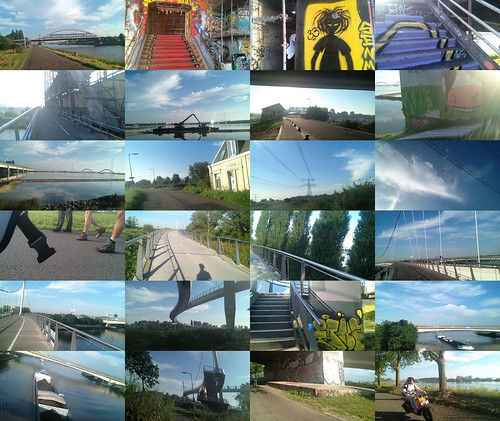 Weekly Time Lapse Abomination - 2012.09.09 | by Luigi-G