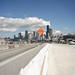 New SR 99 northbound bridge finishing early and on budget