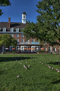 9/11 remembrance University of Illinois | by Ray Cunningham
