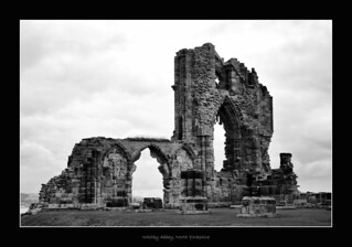 Whitby Abbey (September 2012 #1) | by Lazlo Woodbine