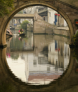 Canal study | by christophschubert