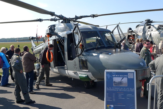 MK 88 A Sea Lynx