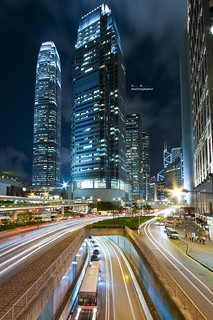 Hong Kong - IFC | by Dietrich ../..