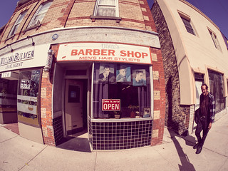 Vince's Barber Shop | by My TVC 15