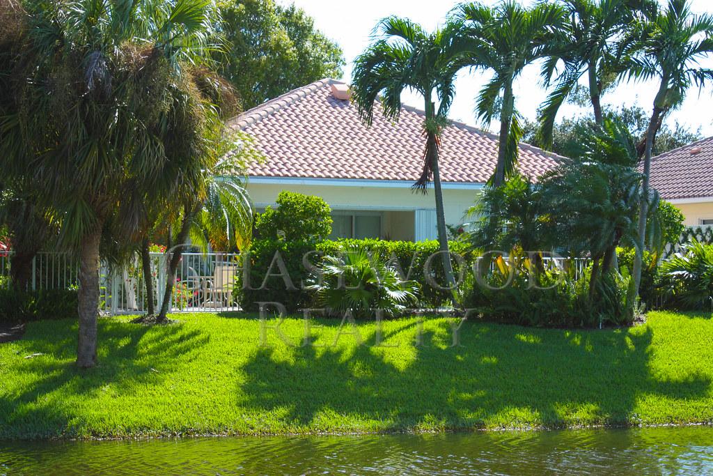 502 E Tall Oaks Drive Oaks East Palm Beach Gardens Homes