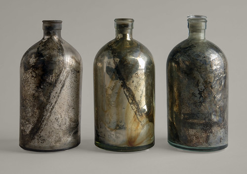 Mercury Bottles | by Folger Shakespeare Library