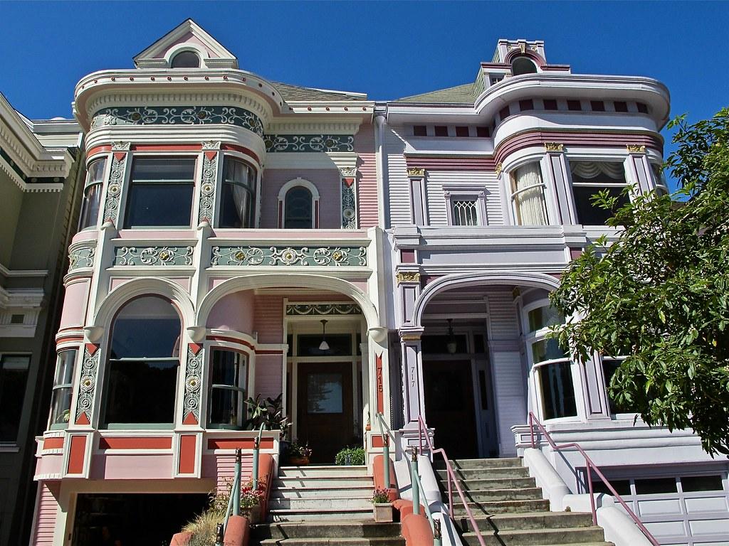 Duplex Victorian | By Demetrios Lyras Duplex Victorian | By Demetrios Lyras