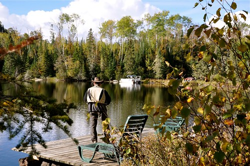 9.21.12 | by Day by Day at Beautiful Bearskin Lodge