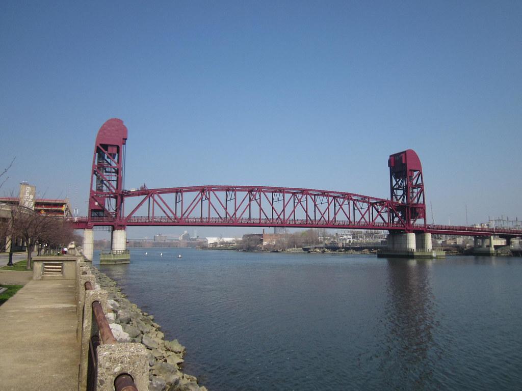 The Bridge Roosevelt Island New York
