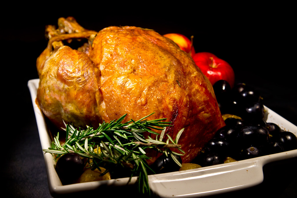 Restaurant Open Thanksgiving Day  Near Montgomery Al