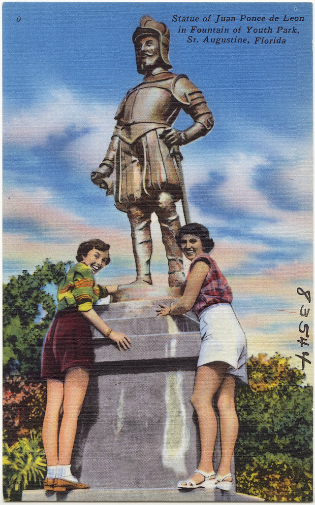 Florida law statue on dating