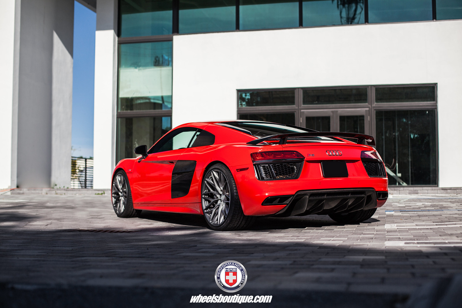 2nd gen audi r8 v10 plus on hre p200 39 s by wheels boutique 6speedonline porsche forum and. Black Bedroom Furniture Sets. Home Design Ideas