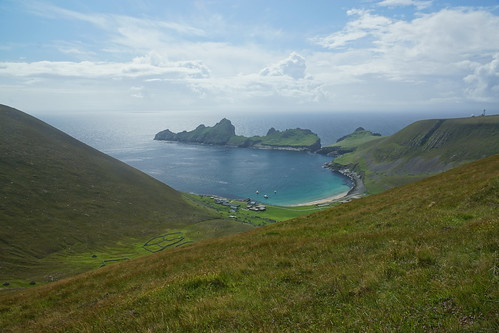Village Bay, Hirta | by visp