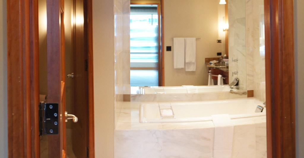Grand Hyatt Seattle Room Service Menu