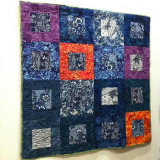 Susan's birthday quilt | by Buttontree Lane