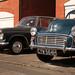 Morris & Vauxhall