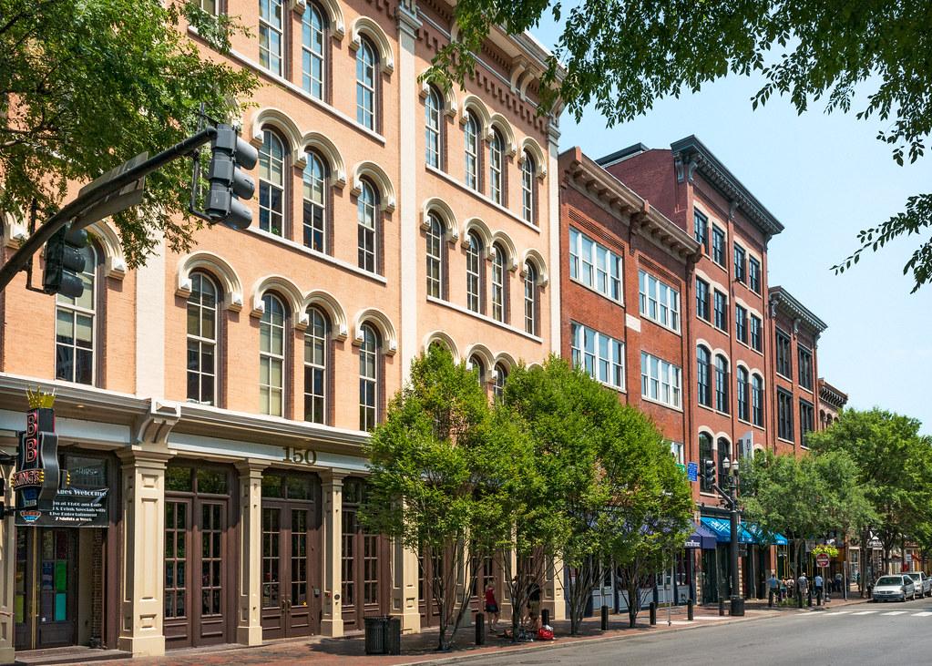 ... Nashville Sash U0026 Door Building (1890), 150 2nd Ave N, Downtown,