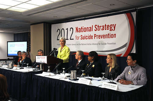 120910057-NPC Suicide Prev a | by U.S. Department of Veterans Affairs