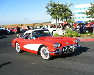 1960  Corvette | by Bob the Real Deal