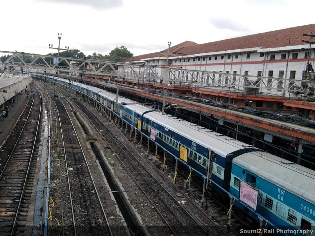 ... 11077 PUNE-JAT Jhelum Express | by Soumitra Chawathe