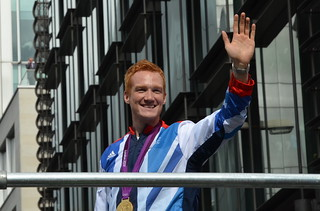 Greg Rutherford | by Spannarama