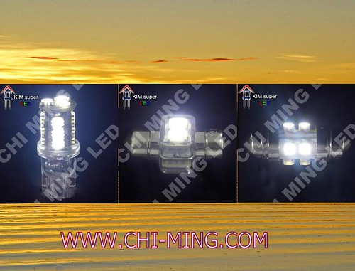 Chi Ming Electronics including automotive light bulbs | by xpeledming