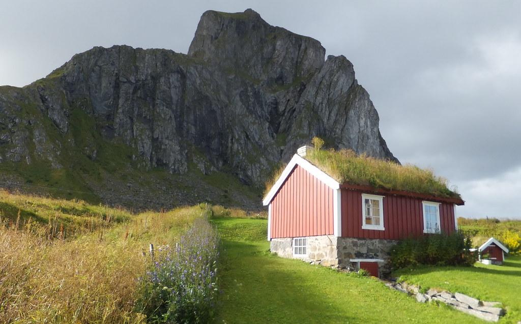 Vaeroy DSCF1819 Norway