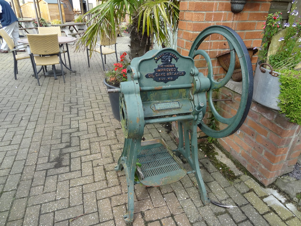 Cottonseed Oil Cake Machinery In India