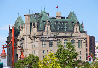 Fort Garry Hotel | by ahisgett