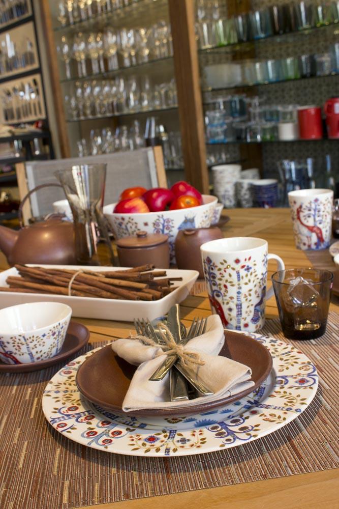 ... iittala Taika with Heath Ceramics Coupe | by Didriks & iittala Taika with Heath Ceramics Coupe | Didriks | Flickr