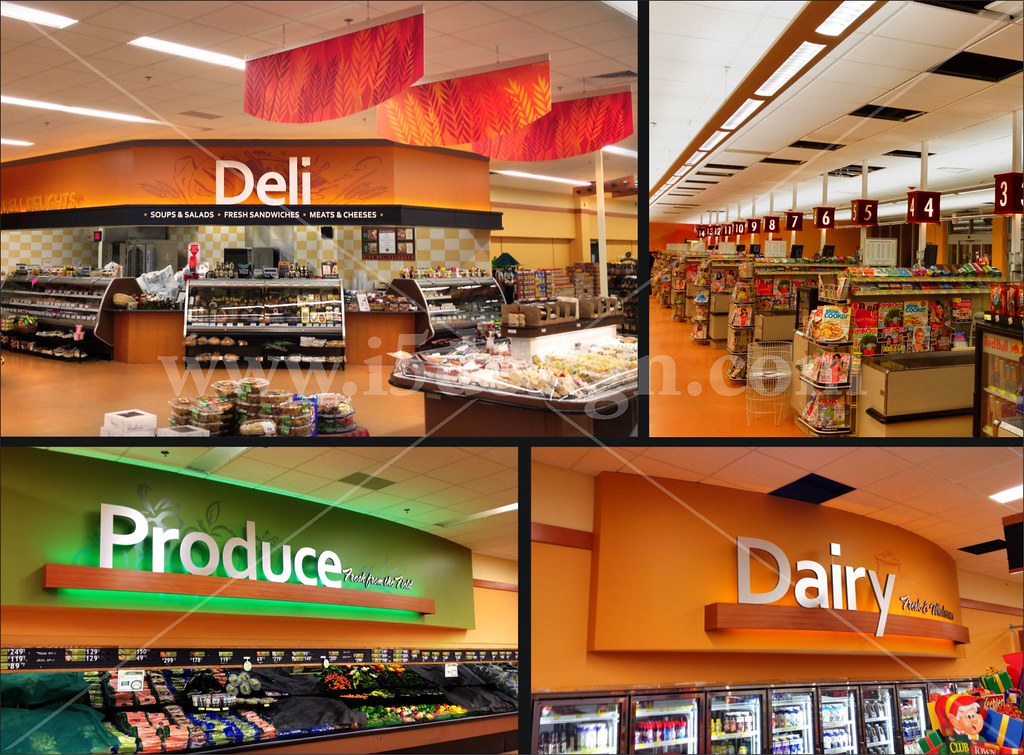 commissary design grocery store design grocery store s flickr