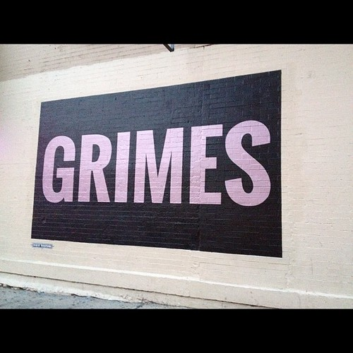 North 7th and Driggs #grimes | by Maryanne Ventrice