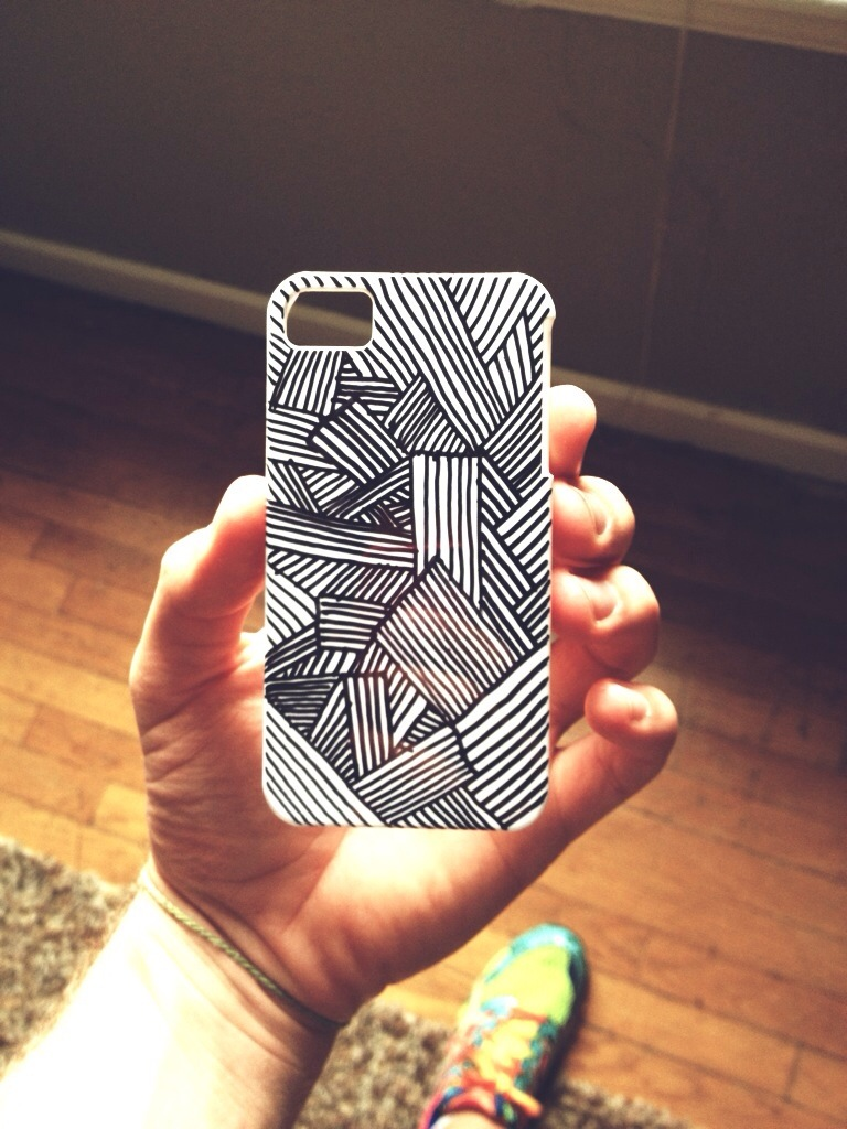 Best Phone Case To Paint On