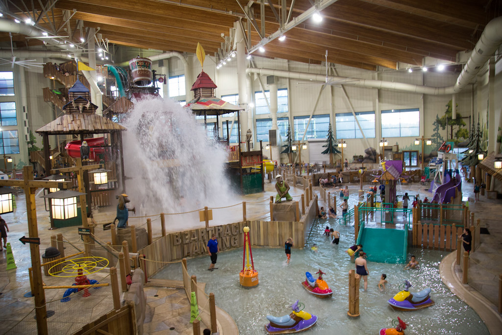 Five things to know about Great Wolf Lodge–is it worth it?