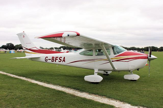 G-BFSA