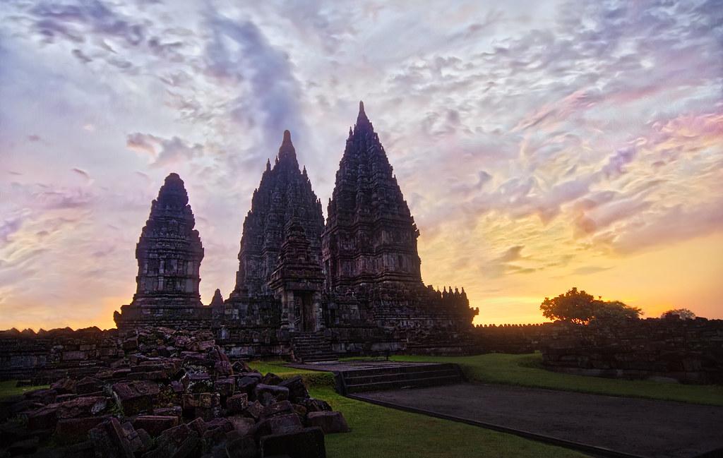 Revisiting Jogjakarta In Indonesia