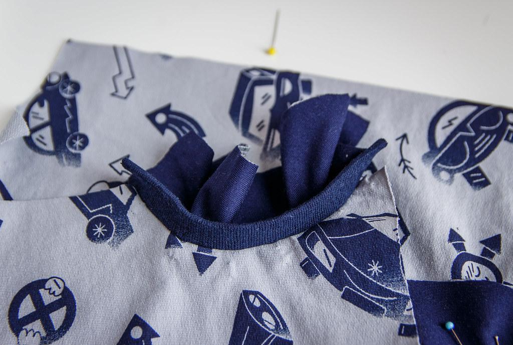 Kieszeń bluza